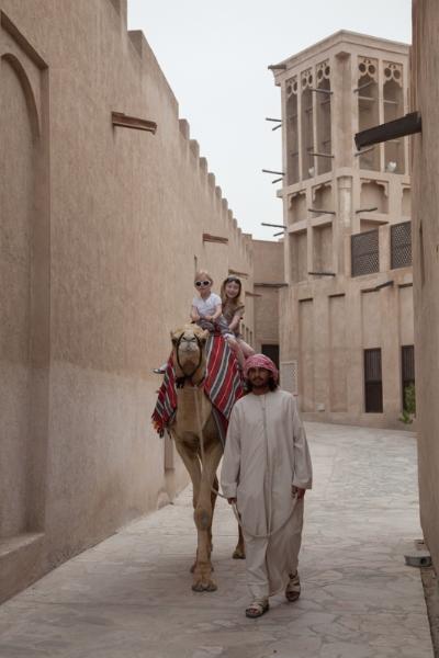 verenigde arabische emiraten cultuur