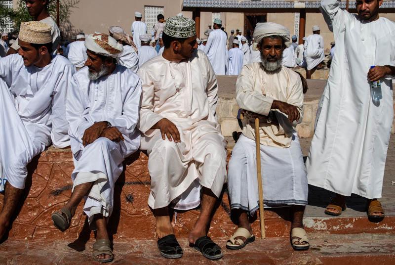 Oman hoofdfoto