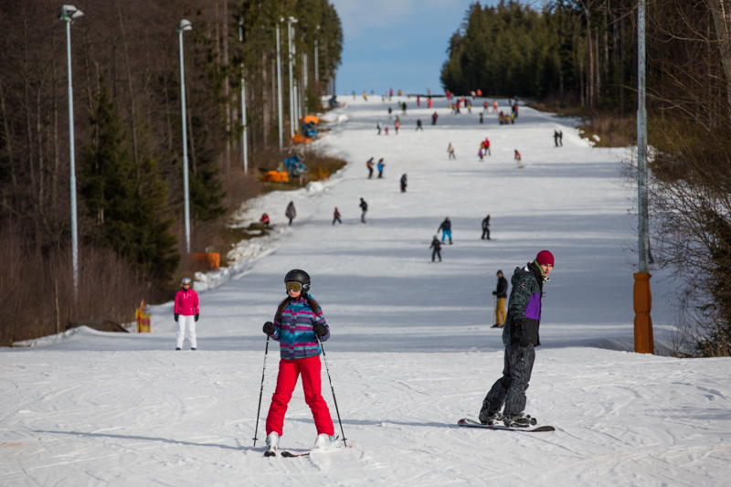 tsjechie-skien