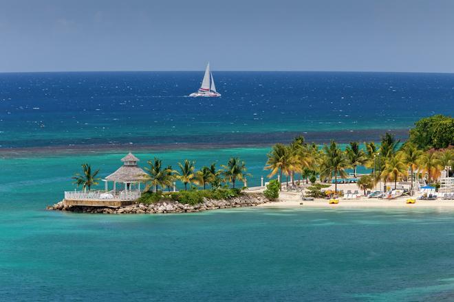 reizen naar jamaica informatie