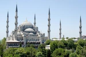turkije-istanbul-blauwe-moskee